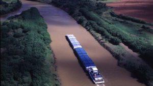 Se analizaron los distintos escenarios de la próxima licitación de la hidrovía Paraná – Paraguay
