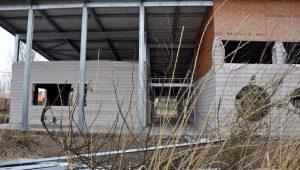 Tres ofertas para el tercero de los treinta jardines abandonados de Nación