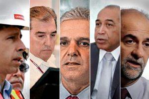 Quiénes son los cinco «guardianes» de las coimas que Odebrecht pagó en la Argentina