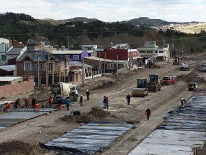 2 ofertas para obras de pavimento por más de $ 45 Millones en Comodoro