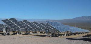 6 empresas ofertan para ampliación de la planta solar de Ullum $ 660 Millones
