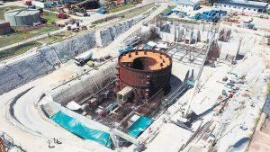 El origen del conflicto que demora la realización del reactor CAREM