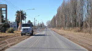SUNCHALES 6 ofertas para la reconstrucción de la Ruta 62 $ 2 Millones