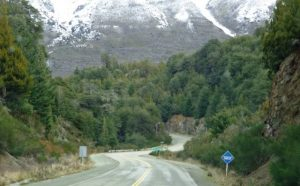 Mantenimiento de ruta El Bolsón – Bariloche, falta adjudicar