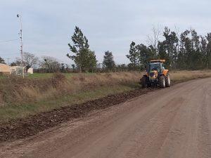 Reconstrucción de la Ruta Provincial N° 62 Santa Fe $ 2,5 Millones