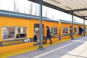 Llaman a licitación para renovar la concesión de dos trenes de pasajeros