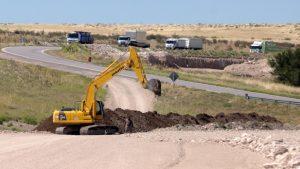 10 empresas presentaron ofertas para el mejoramiento de 38 km de la Ruta 22