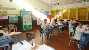 Adjudican a Vercola Escuela 3 Francisco Podestá de Villaguay $ 12 Millones