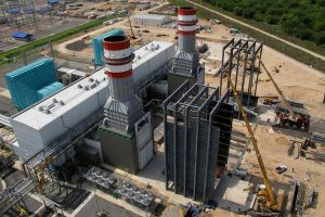 YPF y Pampa contratan a dos constructoras para terminar Ensenada Barragán