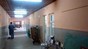 5 empresas presentaron ofertas por obras en Escuela 5 de Tandil