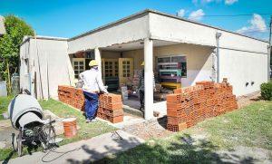 MONTE: Se analizó la ampliación de un jardín de infantes y otras obras a construir