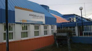 Rio Grande adjudican a Corporación Costa Sur colegio de un SUM 26 millones