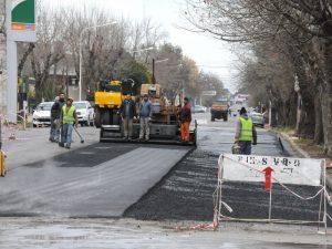 Licitaciones para desarrollar obras de infraestructura en Tandil y Gardey