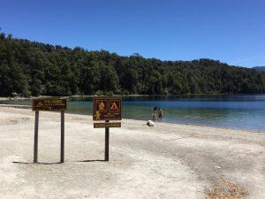 Proyectan obras para mejorar infraestructura en el Parque Nacional Nahuel Huapi
