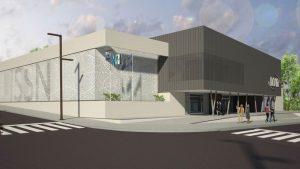 Licitan una nueva sede del ISSN para la ciudad de Zapala $ 133 Millones