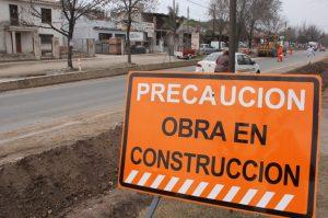 Piden la emergencia para la obra pública de Córdoba