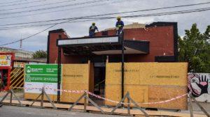 Licitan refacción del Teatro Municipal de Río Gallegos $ 6 millones