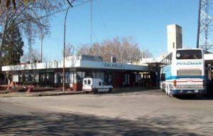 Segunda etapa de la obra de la terminal de Saladillo 2 ofertas $ 1,7 Millones