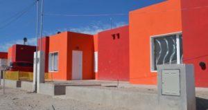 10 viviendas para Gobernador Costa – Chubut $ 30 Millones