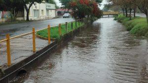12 oferentes para las obras de refuncionalización del Canal Norte en Sunchales $ 23 Millones