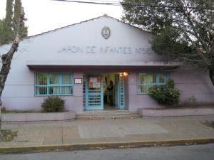 Edificio del Jardín de Infantes N° 915 de Riestra 3 Ofertas $ 18 Millones