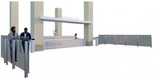 Se cayó la licitación para la refacción del Palacio Municipal de Mar del Plata