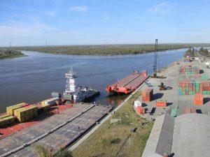 10 ofertas para obras para las terminales de contenedores y multipropósito $ 60 Millones