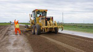 Ruta 70 adjudican su repavimentación a Obring $ 173 Millones