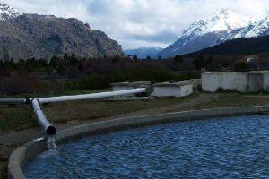 Agua potable para a los barrios Wanguelen y Los Notros 2 Ofertas $ 6,5 Millones