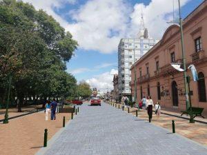 Llamaron a licitación para revitalizar el casco histórico de Concepción del Uruguay $ 12,5 Millones