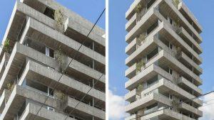 Obring realiza un concurso fusionando arquitectura y fotografía