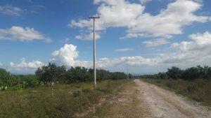 Obras de electrificación rural para el norte entrerriano