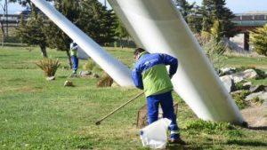 El municipio de Comodoro R. licitó seis obras por una inversión que supera los $ 25 millones
