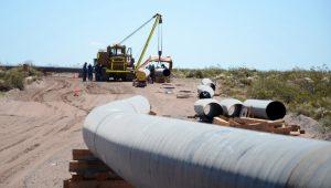 Nación posterga la licitación del gasoducto a Vaca Muerta