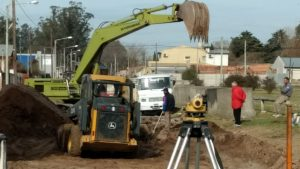 Ofertas para obras de infraestructura en Tandil y Gardey $ 15 Millones