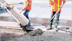 Alerta en Cordoba: fuerte suba en los insumos de la obra pública