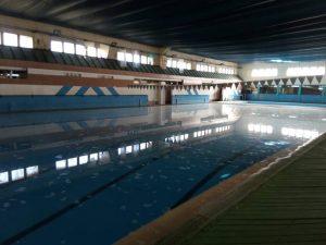 Fracasó nuevamente una licitación del natatorio del CEF N°1 de Mar del Plata $40 millones