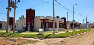 Ercsa ejecutará las nuevas viviendas en Gral. Campos EERR $ 9 Millones