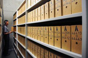 4 ofertas para ejecutar la segunda etapa del Archivo de Paraná