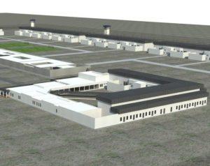 El nuevo penal de Ullum se comenzaría a construir a principios del 2020