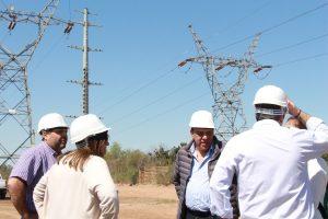 Zárate C&E Construcciones ejecuta obra de seguridad eléctrica