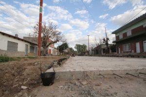 4 ofertas para obras de pavimento en Suardi y San Cristobal $ 52 Millones