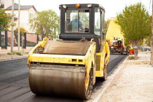Rada Tilly pavimentará varias cuadras de la zona sur $ 8 Millones 2 ofertas