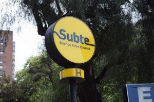 Larreta pide prórroga para la futura estación de subterráneos Sáenz (Ya adjudicada)