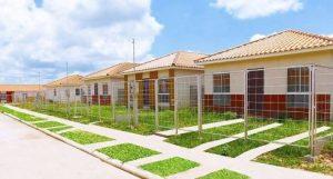Colegio secundario, ampliación del puesto sanitario y la construcción de 4 viviendas en Lago Posadas – Ofertas