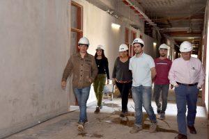 El Hospital de Santa Rosa sería inaugurado en abril de 2021