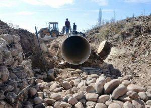 12 ofertas para el acueducto Monte Comán – La Horqueta $ 646 Millones