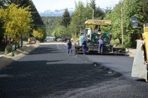 10 cuadras de asfalto u hormigón en La Angostura Ofertas $ 26 Millones