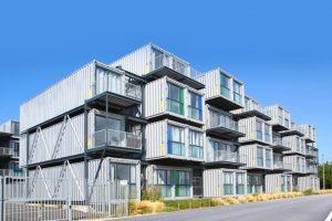 Casas modulares: la nueva tendencia que llegó a la Argentina