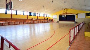 Rio Grande construcción del nuevo gimnasio del colegio María Auxiliadora $78 Millones 2 Ofertas